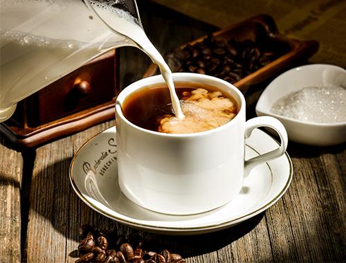 可可奶、奶茶奶咖饮料系列